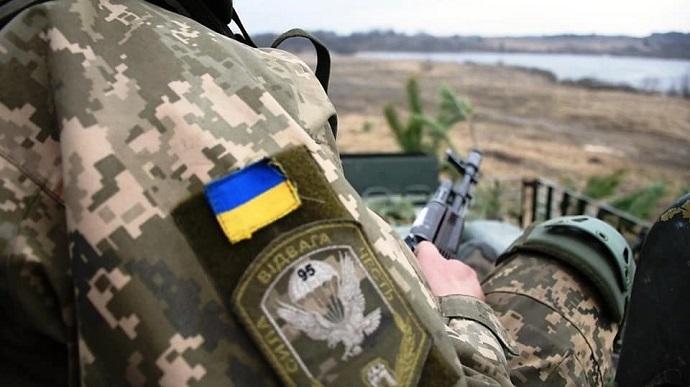 В СНБО назвали условие, при котором украинская армия может взять оккупированные Луганск и Донецк