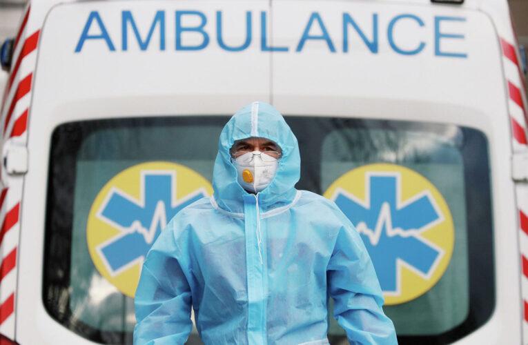 В Минздраве назвали три сценария развития эпидемии коронавируса в Украине
