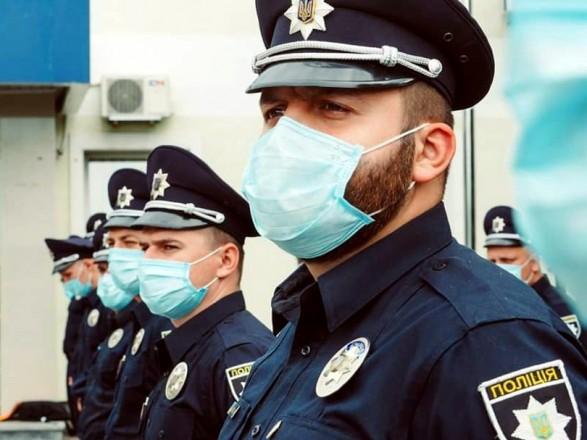 Полиция возьмет под свой контроль соблюдение масочного режима