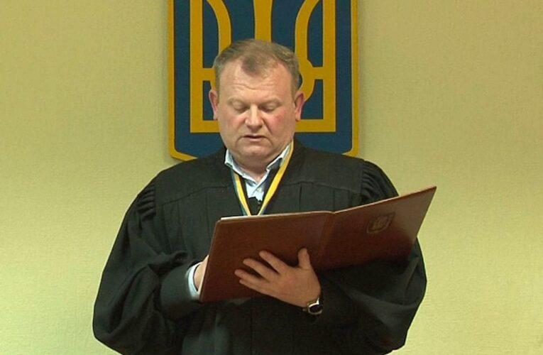 Прокуратура пока квалифицирует смерть судьи Печерского суда как умышленное убийство