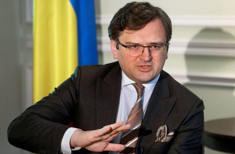 Кулеба сообщил о готовности «создать серьезные проблемы для России»