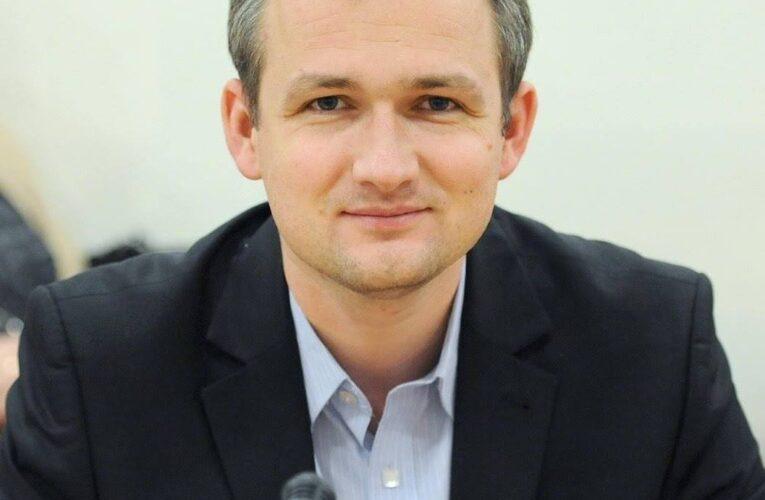 Юрій Левченко: маємо пам'ятати Георгія Гонгадзе і продовжувати його справу