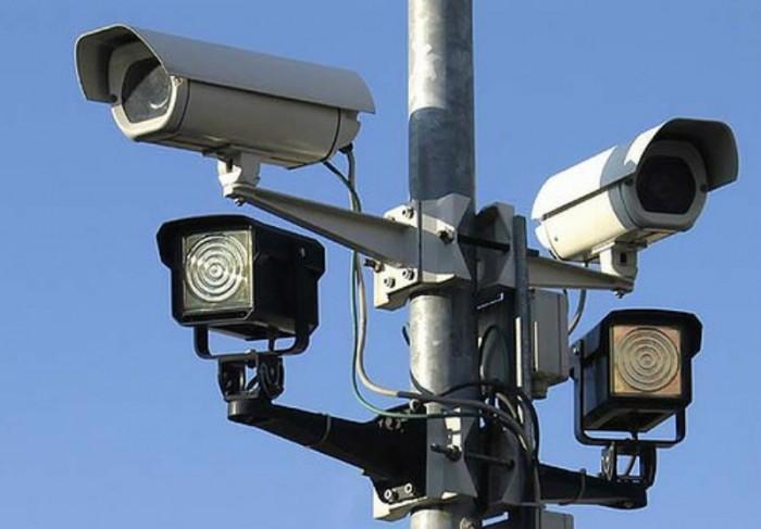 20 новых камер будут следить за обстановкой на дорогах Украины (Адреса)