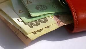 Зарплаты украинцев выросли почти на 11%