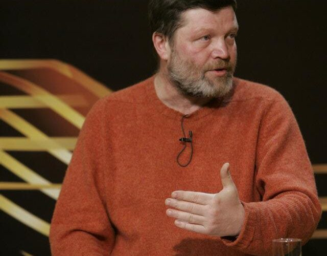 Андрей Капустин: на чемпионате Украины по надуванию щек «Понты-21» в лидеры неожиданно вышел министр иностранных дел