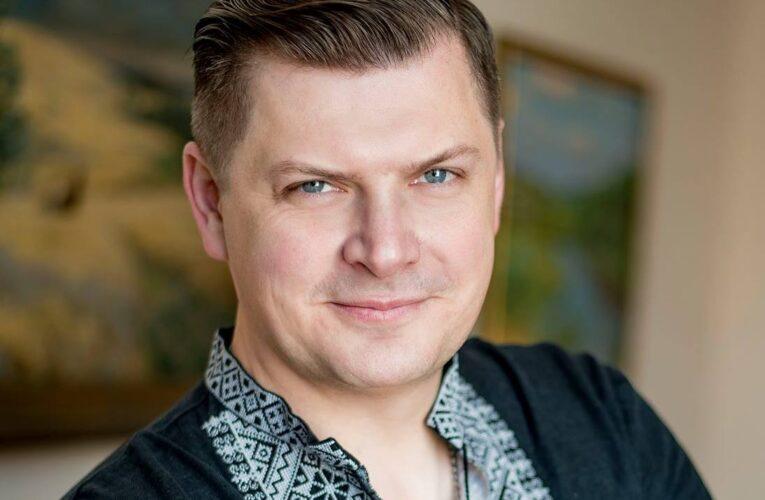 Сергій Костинський: на «великому будівництві» крадеться до 40%