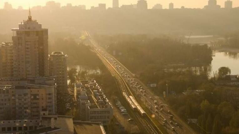 Стал известен самый мощный источник загрязнения воздуха в Киеве
