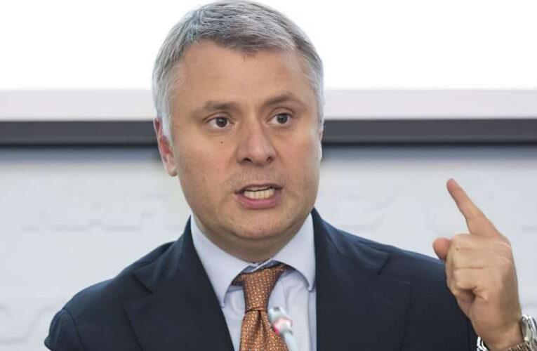 Глава «Нафтогаза»  рассказал, что ожидает Украину после запуска  «Северного потока-2»