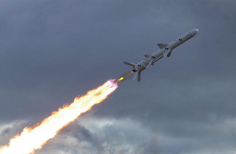 Великобритания предоставит Украине ракетное оружие