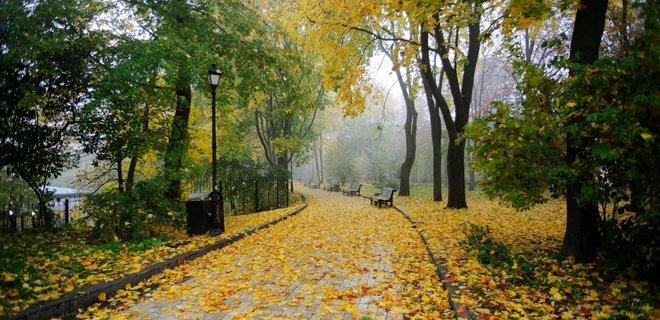Сегодня в Украине будет прохладно и сухо, местами заморозки
