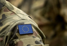 Военная миссия ЕС может появиться в Украине
