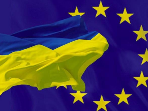 Зеленский оценил шансы вступления Украины в ЕС