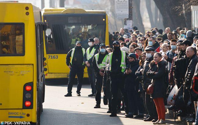 В Украине изменились правила пользования всеми видами междугороднего транспорта