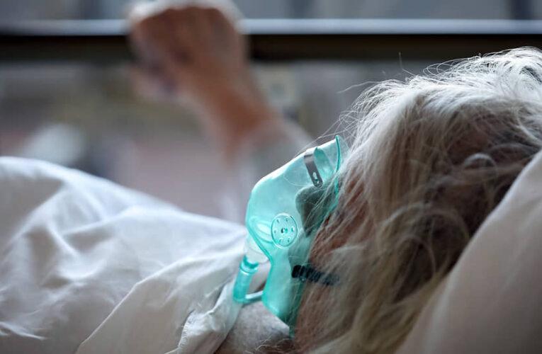 В Минздраве решили выписывать кислородозависимых пациентов из больниц