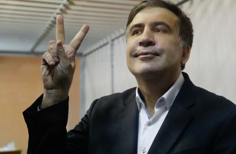 Грузия отказалась передавать Саакашвили Украине