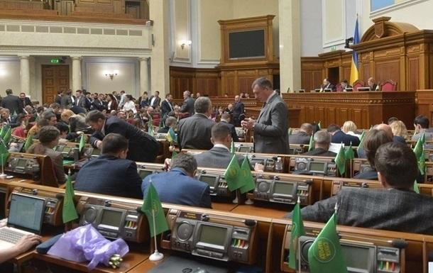 «Слуги» примут меры к депутатам, которые не поддержат отзыв Разумкова