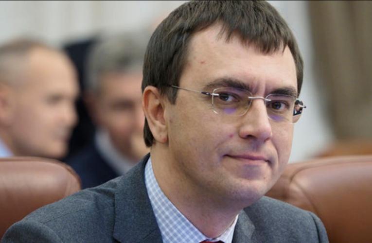 Украинский экс-министр может оказаться за решеткой