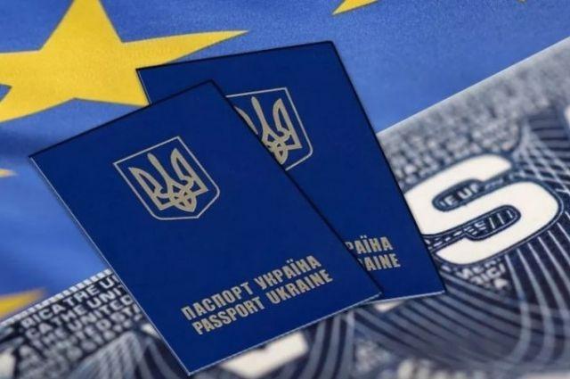 ЕС выдвигает новую рекомендацию для Украины для сохранения безвиза