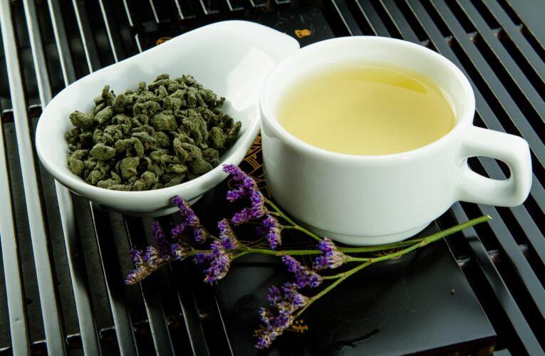 Чай, снижающий уровень сахара в крови, назвали диетологи