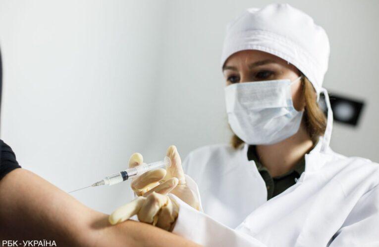 В Минздраве назвали главную причину низких темпов вакцинации