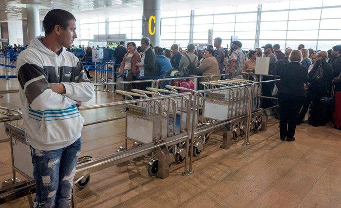 Украинских туристов, направляющихся в Израиль, будут проверять заблаговременно