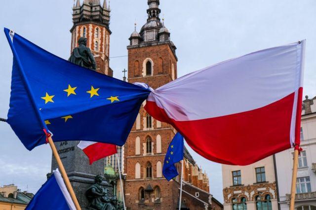 Решение Конституционного суда Польши может разрушить ЕС